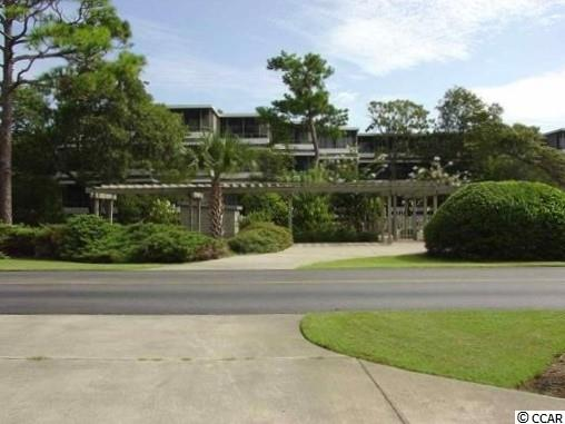 Condo MLS:1724410 Ocean Creek IV  415 Ocean Creek Drive #2376 Myrtle Beach SC