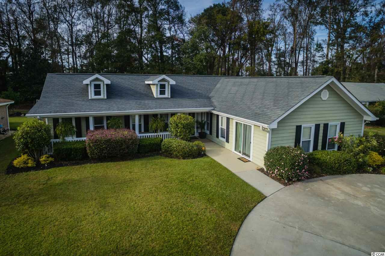 Detached MLS:1724420   571 Circle Dr. Surfside Beach SC
