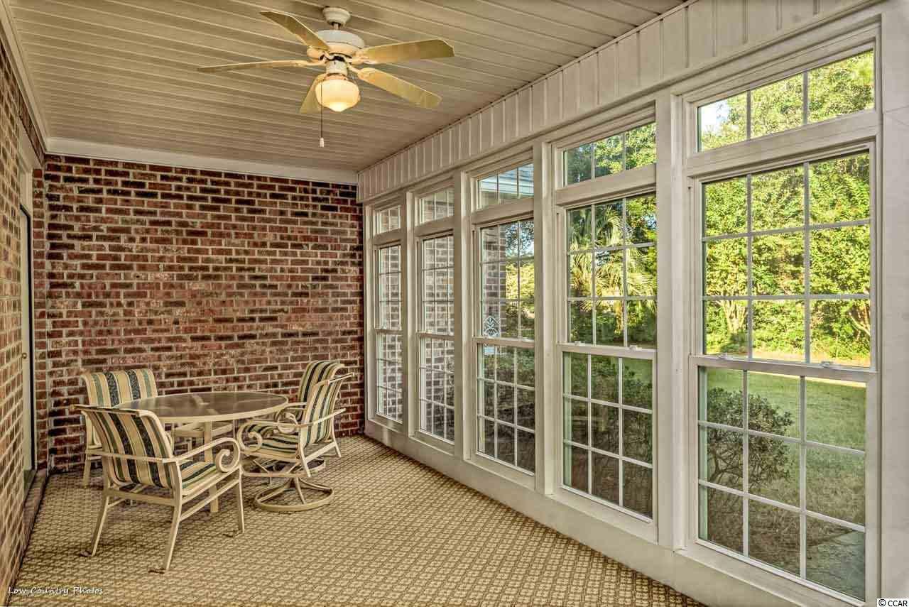 This property available at the  Heritage Plantation in Pawleys Island – Real Estate