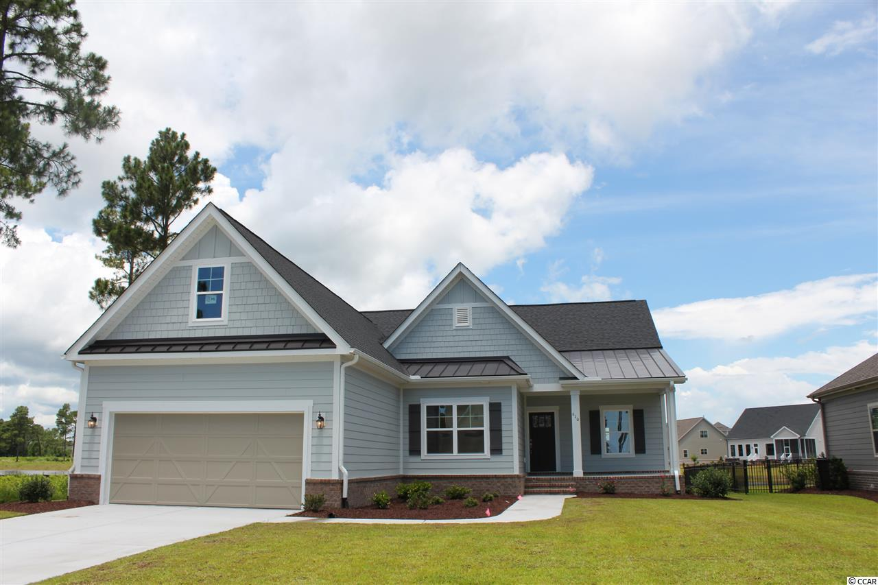 Detached MLS:1724434   610 Indigo Bay Circle Myrtle Beach SC