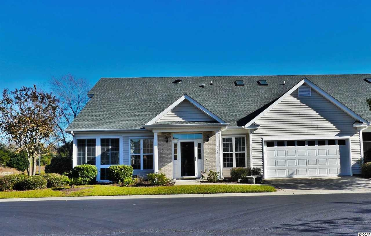 Townhouse MLS:1724445 Wynbrooke Village - Condos  708 Wessex Dr Murrells Inlet SC