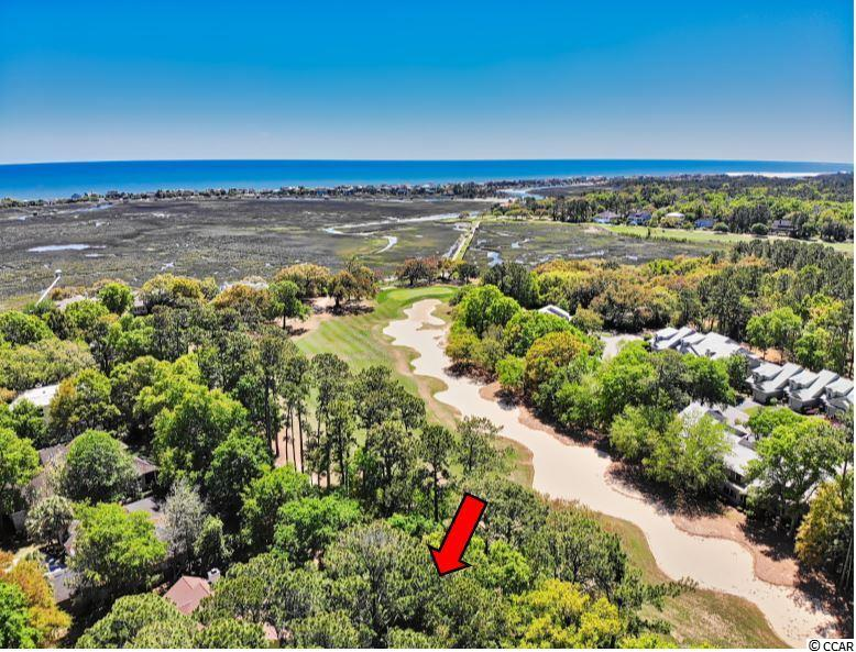 Land for Sale at Lot 9 Masters Drive Lot 9 Masters Drive Pawleys Island, South Carolina 29585 United States