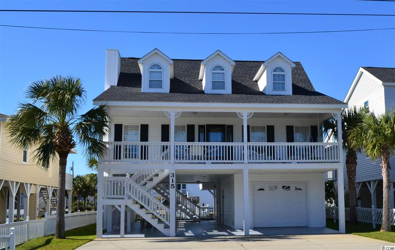 Detached MLS:1724486   315 47th Ave N North Myrtle Beach SC