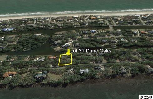 Additional photo for property listing at Lot 31 Dune Oaks Lot 31 Dune Oaks Georgetown, South Carolina 29440 United States
