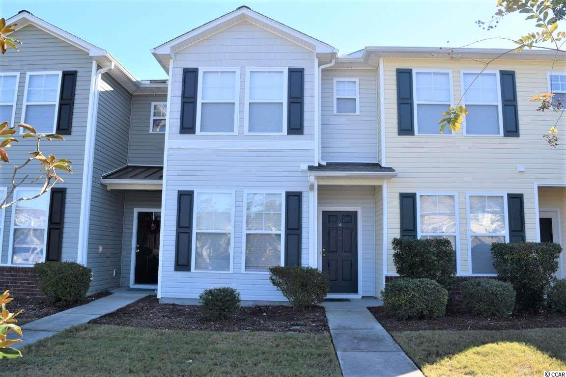 Condo MLS:1724495 WELLINGTON - SOCASTEE  152 Old Towne Way Myrtle Beach SC