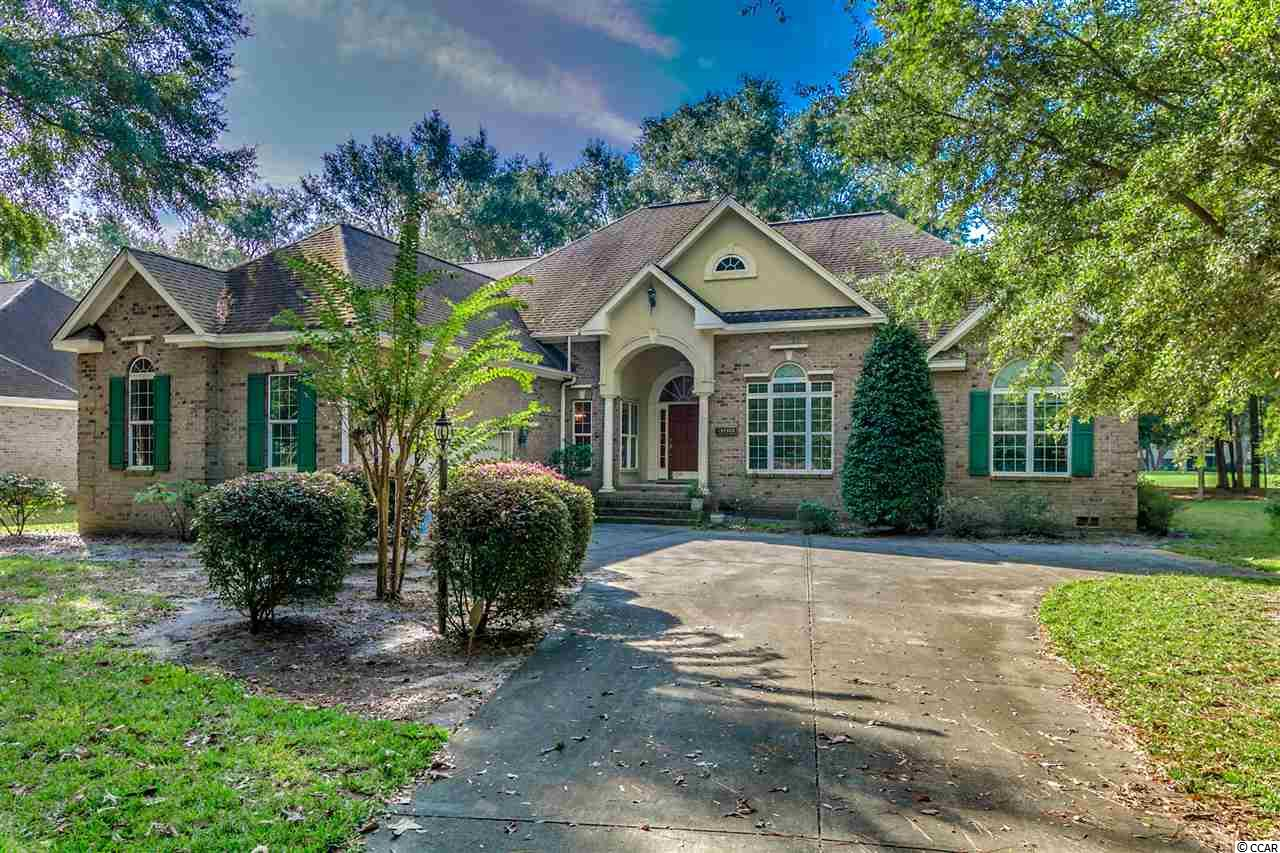 Detached MLS:1724502   388 Masters Drive Pawleys Island SC