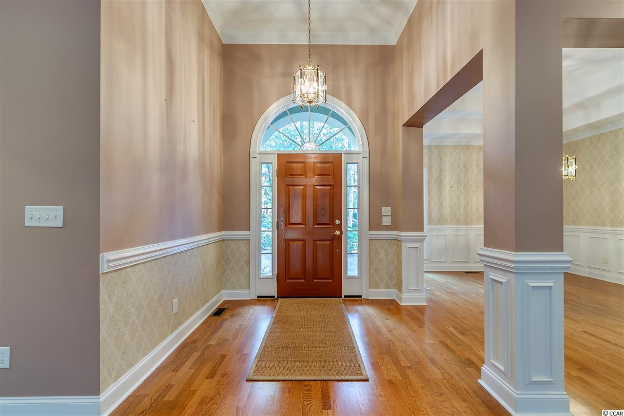 Pawleys Plantation house at 388 Masters Drive for sale. 1724502