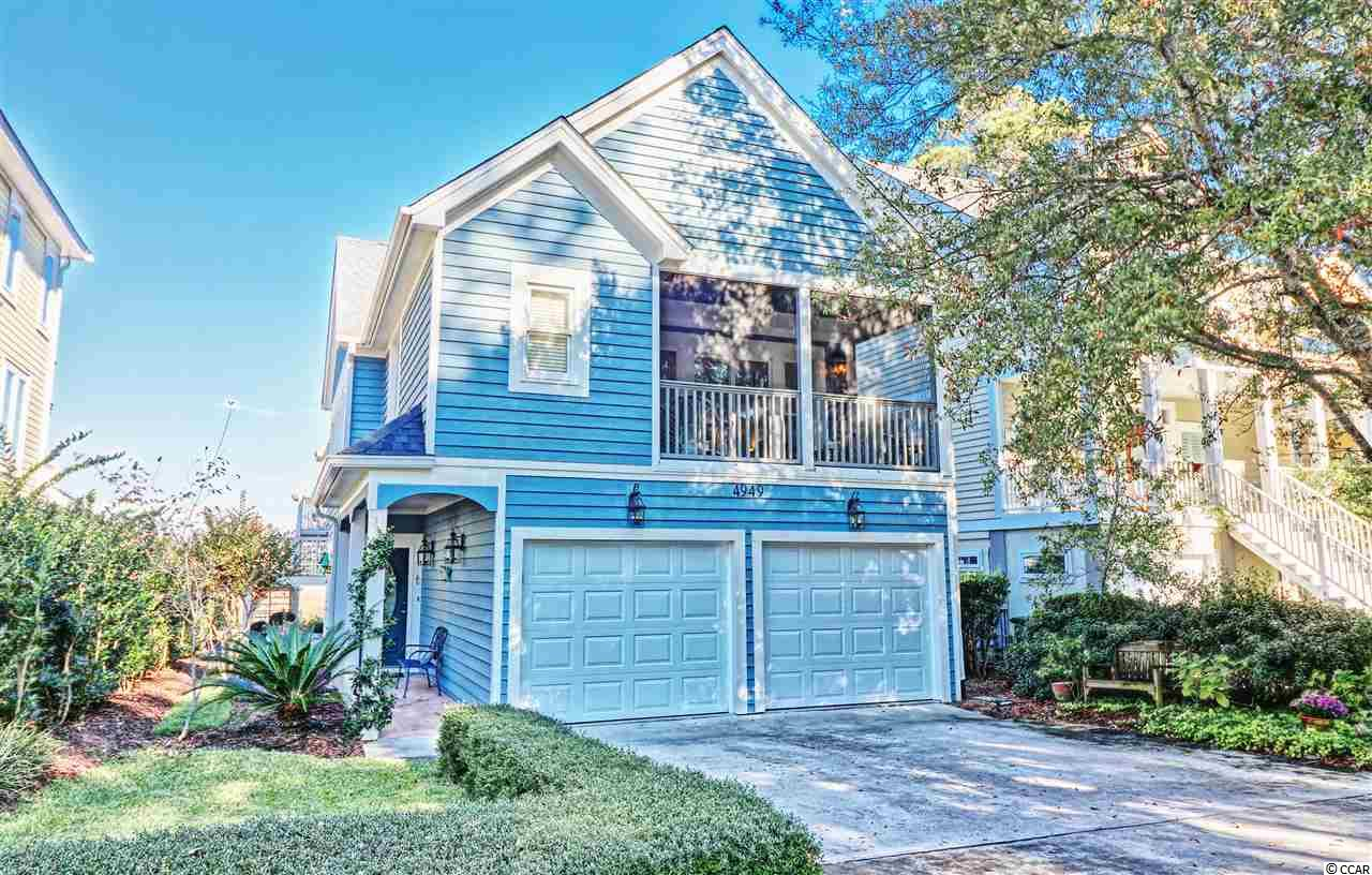 Detached MLS:1724533   4949 S. Island Dr North Myrtle Beach SC