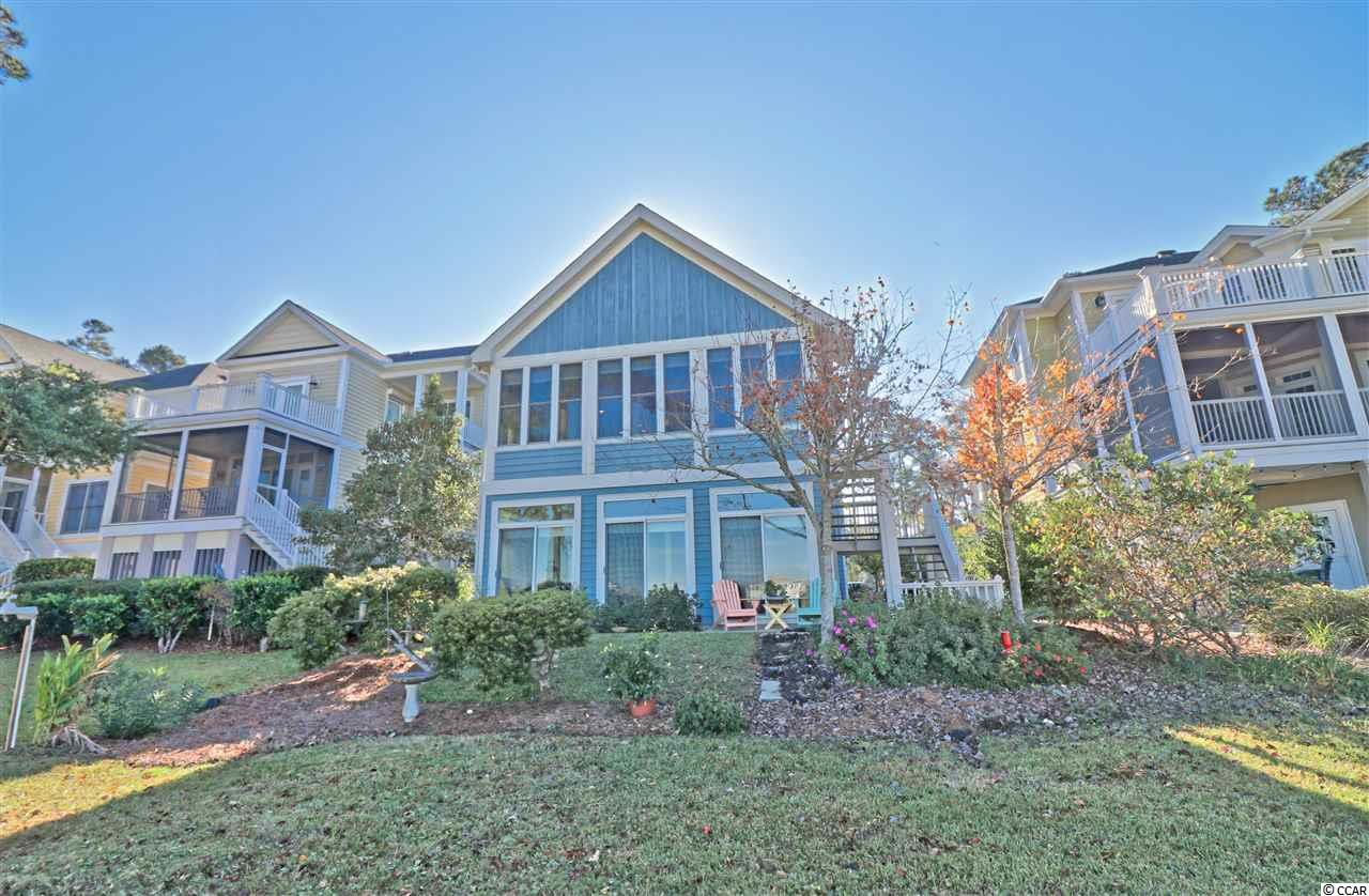 Tidewater Plantation house for sale in North Myrtle Beach, SC