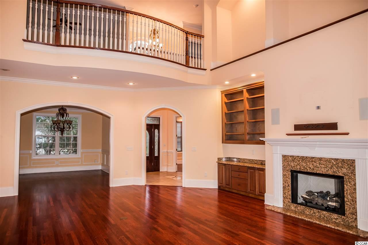 house for sale at  Creek Harbour - Prince Creek at 617 Nautilus Drive Murrells Inlet, SC
