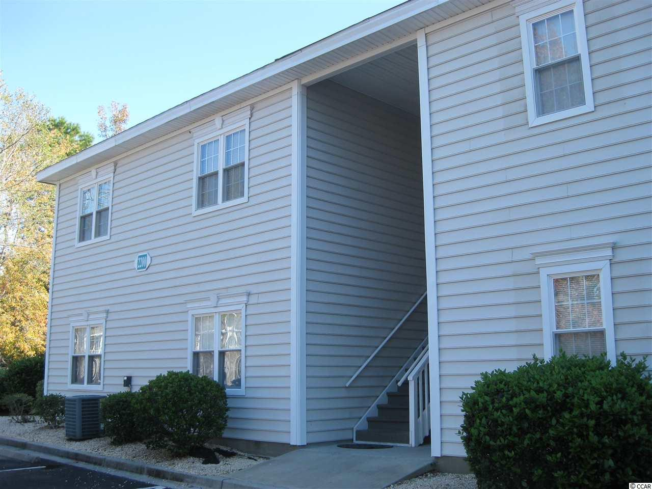End Unit Condo in Sweetwater : Murrells Inlet South Carolina