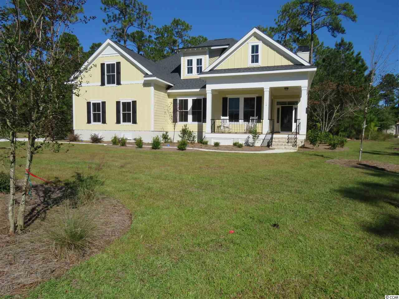 Detached MLS:1724557   14 Melbourn Ct. Murrells Inlet SC