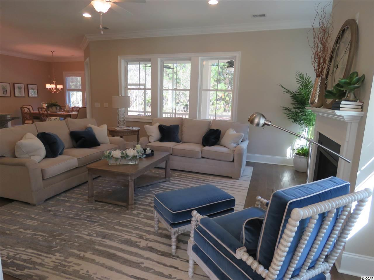 Additional photo for property listing at 14 Melbourn Court 14 Melbourn Court Murrells Inlet, Carolina Del Sur 29576 Estados Unidos