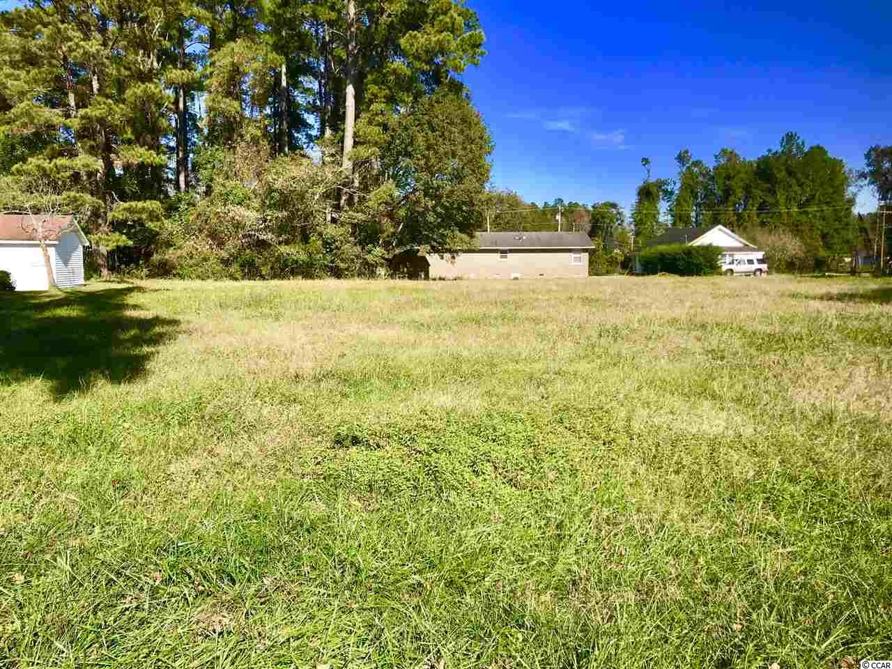Land for Sale at TBD Sunset Street TBD Sunset Street Loris, South Carolina 29569 United States