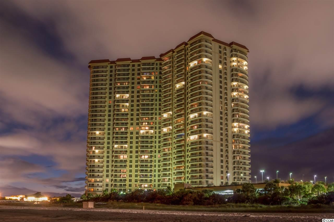 Ocean Front Condo in Kingston Plantation - Margate To : Myrtle Beach South Carolina