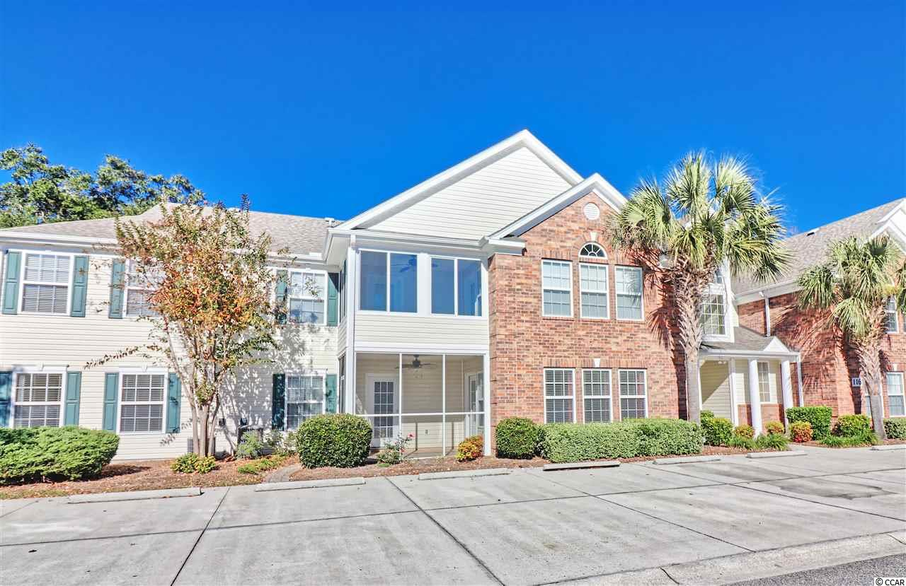 End Unit Condo in STERLING POINTE - MURRELLS INLET : Murrells Inlet South Carolina