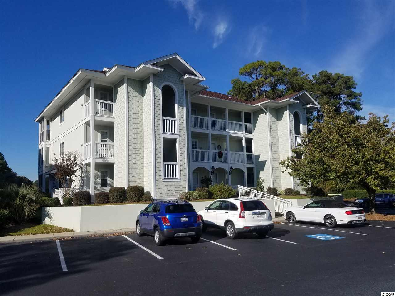 Condo in SPINNAKER BAY E : Little River South Carolina
