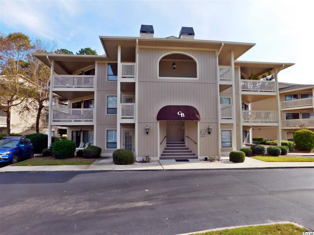 Condo in Cypress Bay : Little River South Carolina
