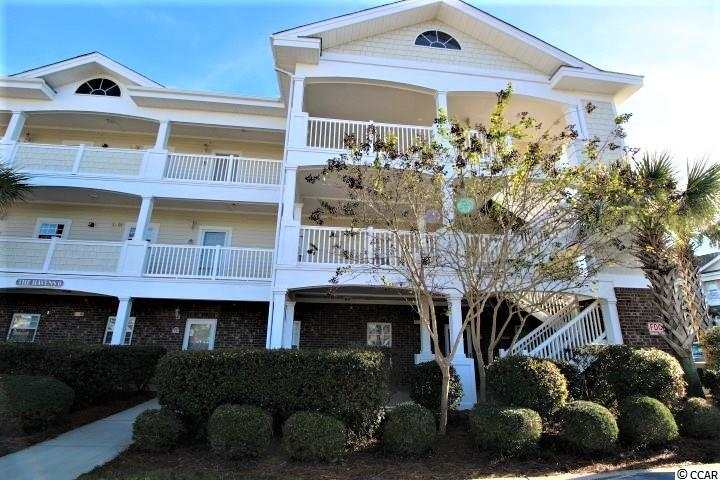 Lake/Pond View,End Unit Condo in The Havens @ Barefoot Resort : North Myrtle Beach South Carolina