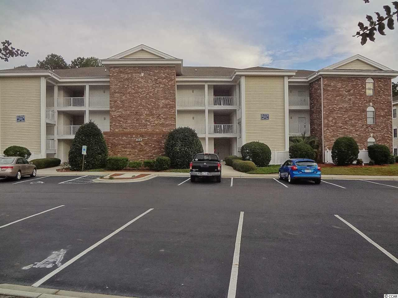 Condo in Sea Trail - Sunset Beach, NC : Sunset Beach South Carolina