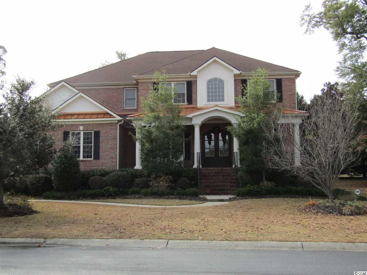 Detached MLS:1724630   2275 Big Landing Dr. Little River SC