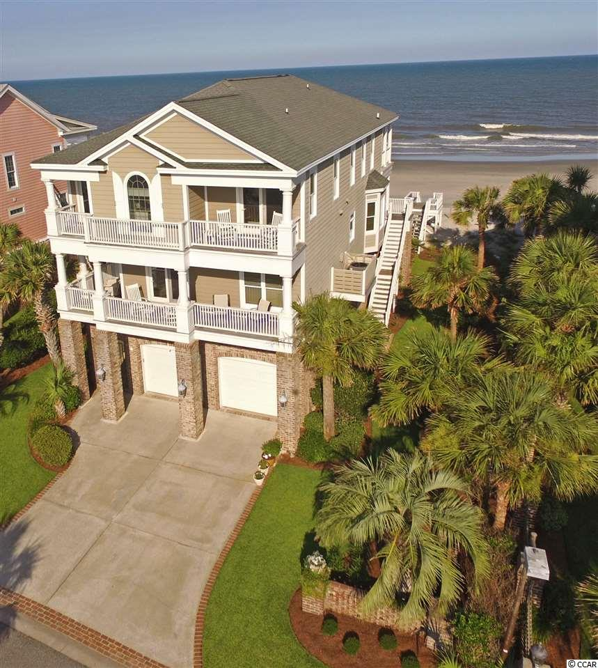 Single Family Home for Sale at 1285 Norris Drive 1285 Norris Drive Pawleys Island, South Carolina 29585 United States
