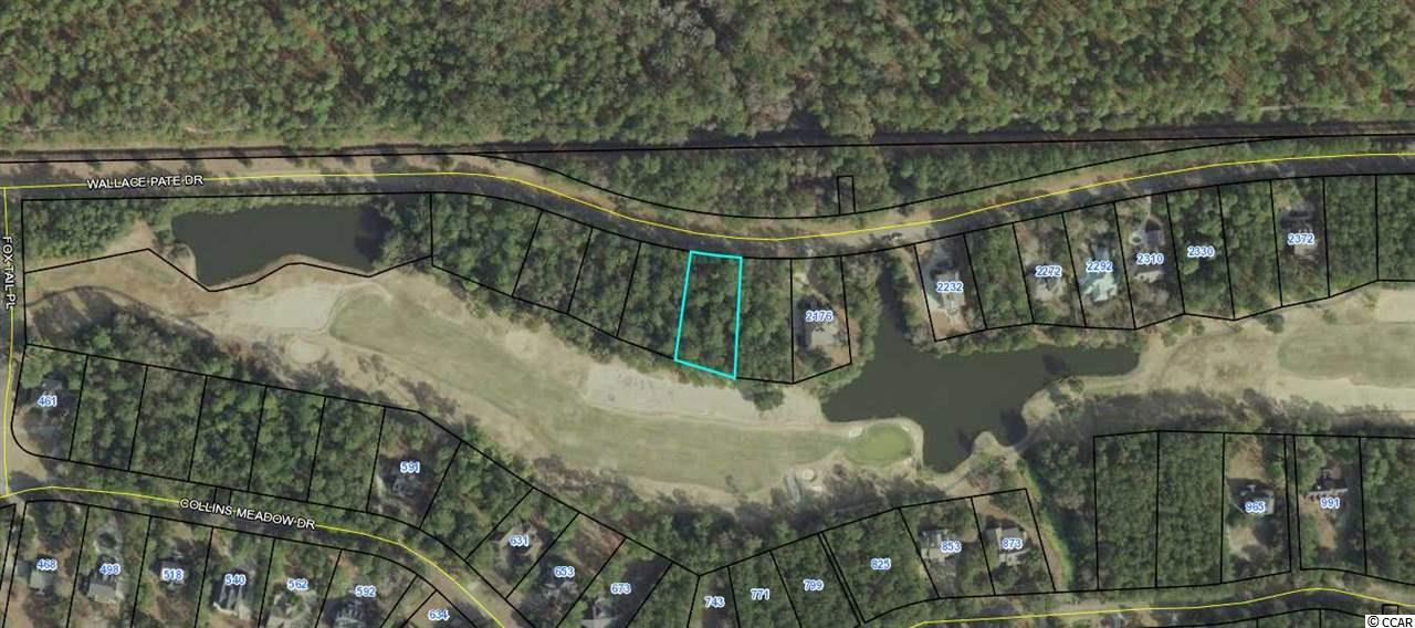 Land for Sale at Lot 305 North Pate Drive Lot 305 North Pate Drive Georgetown, South Carolina 29440 United States