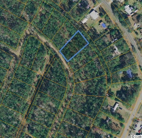 Land for Sale at Lot 17 Ladd Drive Lot 17 Ladd Drive Myrtle Beach, South Carolina 29588 United States