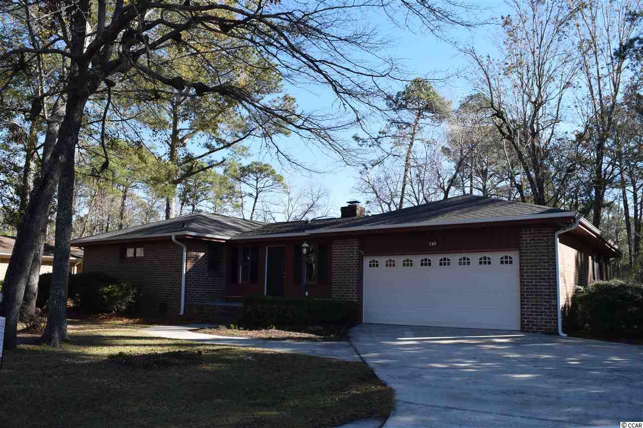 Detached MLS:1724728   2 Carolina Shores Pkwy. Carolina Shores NC