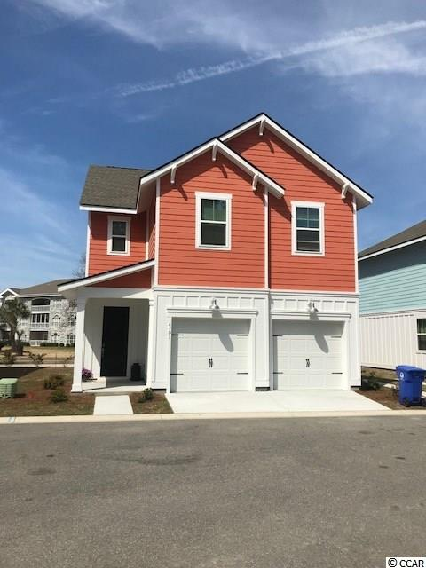 DETACHED WITH HPR MLS:1724731   4721 Seclusion Lane Myrtle Beach SC