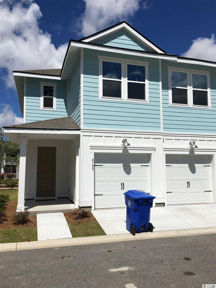 DETACHED WITH HPR MLS:1724733   4705 Seclusion Cloisters Lane Myrtle Beach SC
