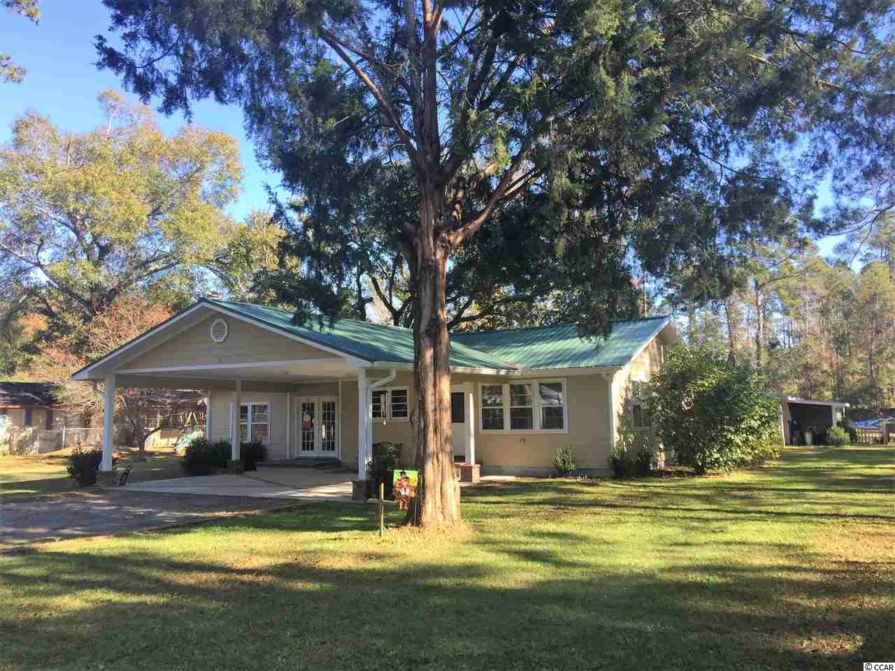 Ranch for Sale at 54 Lionel Drive 54 Lionel Drive Georgetown, South Carolina 29440 United States