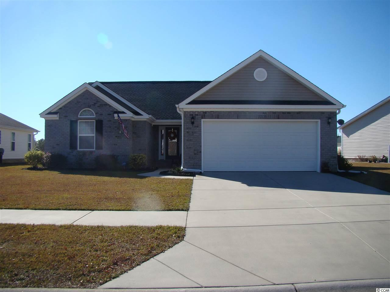 Ranch for Sale at 1008 Millsite Drive 1008 Millsite Drive Conway, South Carolina 29526 United States