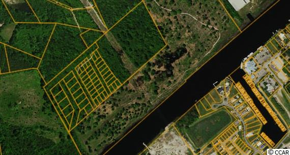 Additional photo for property listing at TBD Ace Way TBD Ace Way North Myrtle Beach, South Carolina 29582 United States