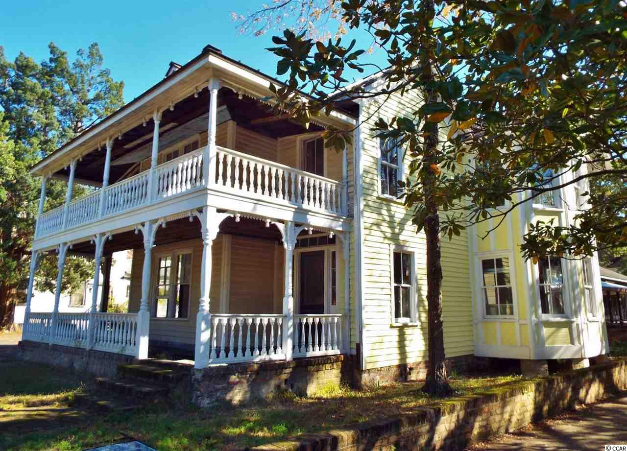 Real estate for sale at  Historic District of Georgetown - Georgetown, SC