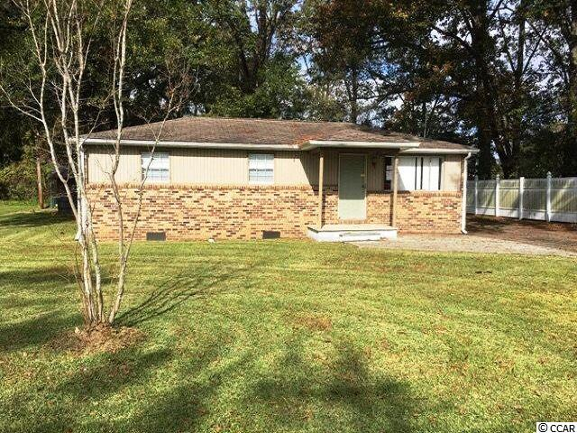 Detached MLS:1724943   1505 Delos Dr Myrtle Beach SC