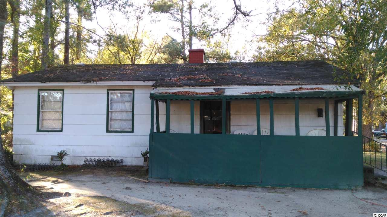 Ranch for Sale at 906 Georgetown Street 906 Georgetown Street Marion, South Carolina 29571 United States