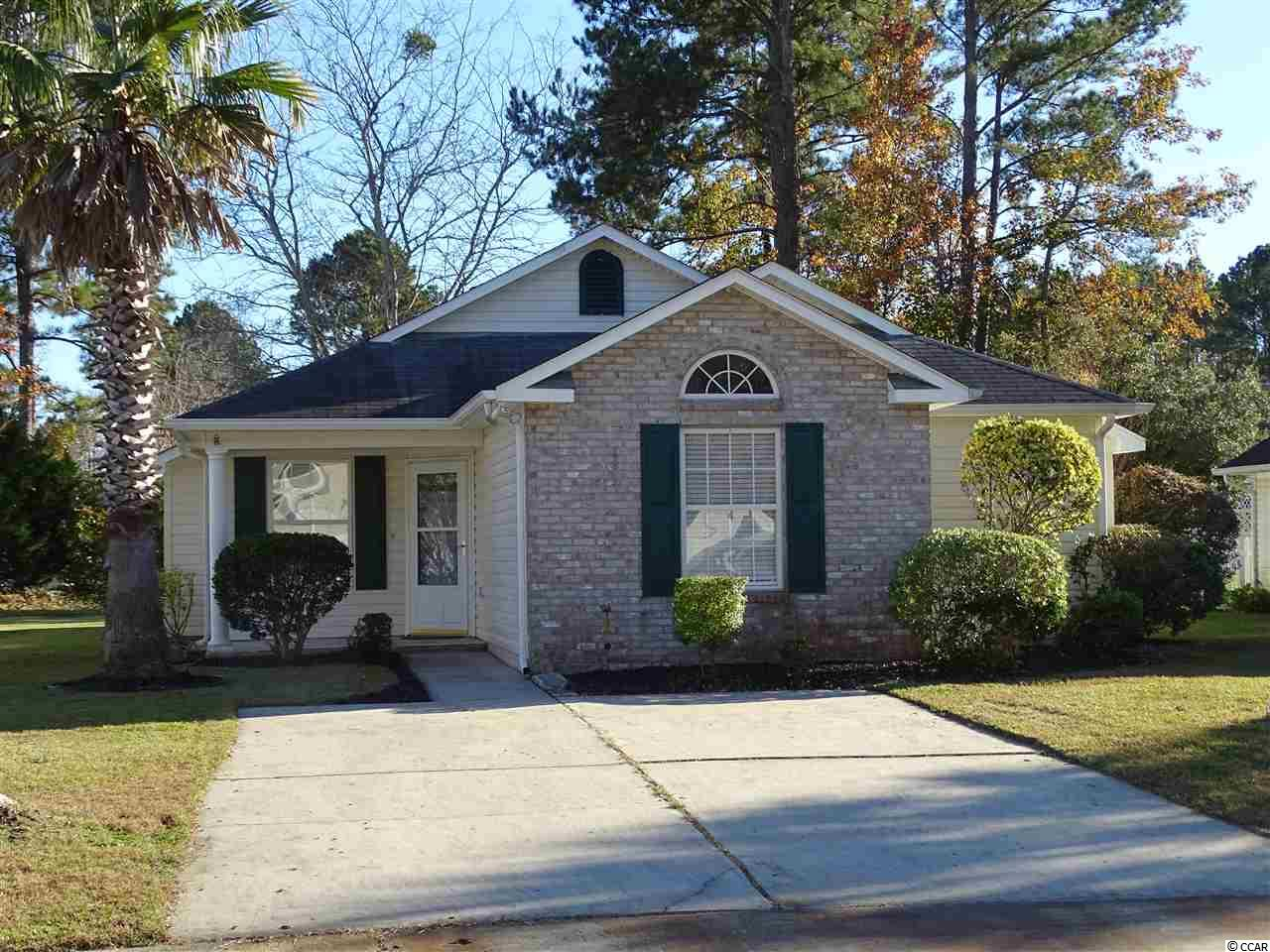 Patio Home for Sale at 178 Sussex Court 178 Sussex Court Longs, South Carolina 29568 United States