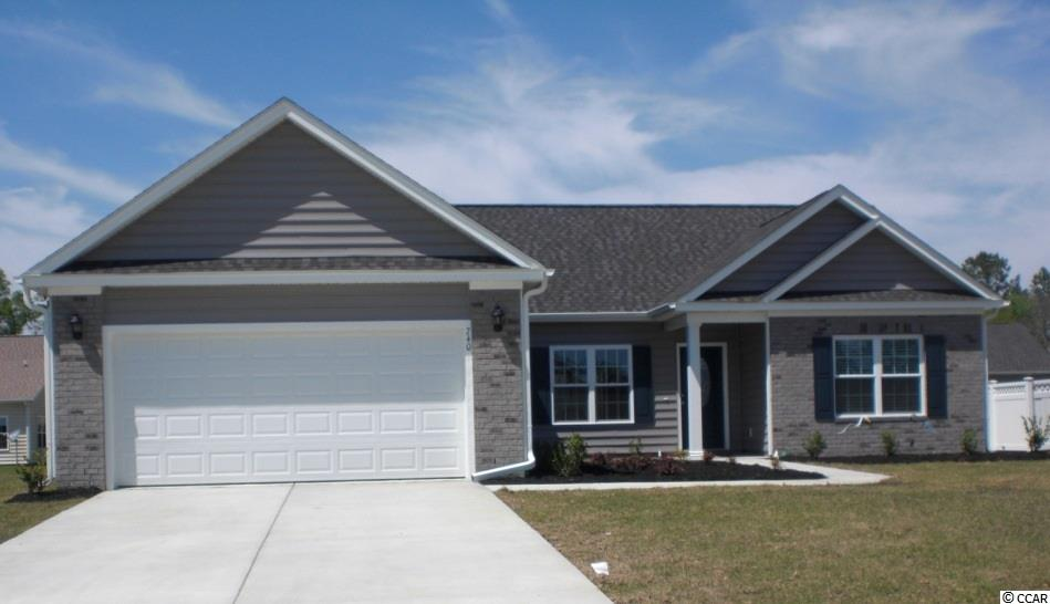 Tanglewood 740 Weston Dr. Conway