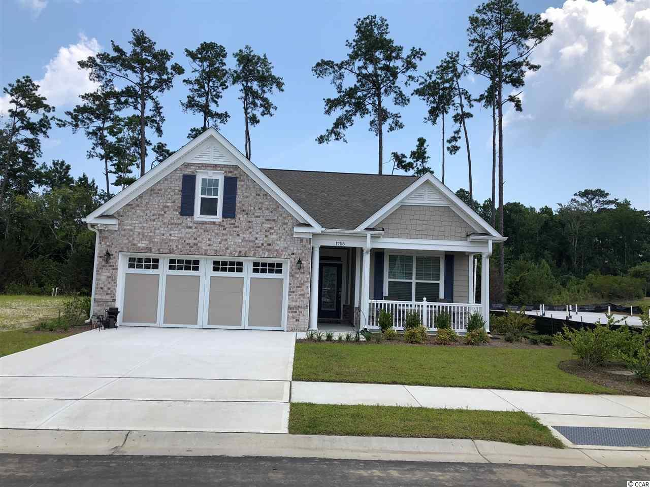 Ranch for Sale at 1755 Suncrest Drive 1755 Suncrest Drive Myrtle Beach, South Carolina 29577 United States