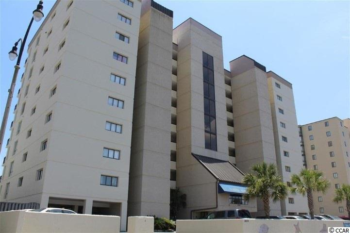 Condo MLS:1725122 WATERPOINTE I  4619 S Ocean Blvd. North Myrtle Beach SC