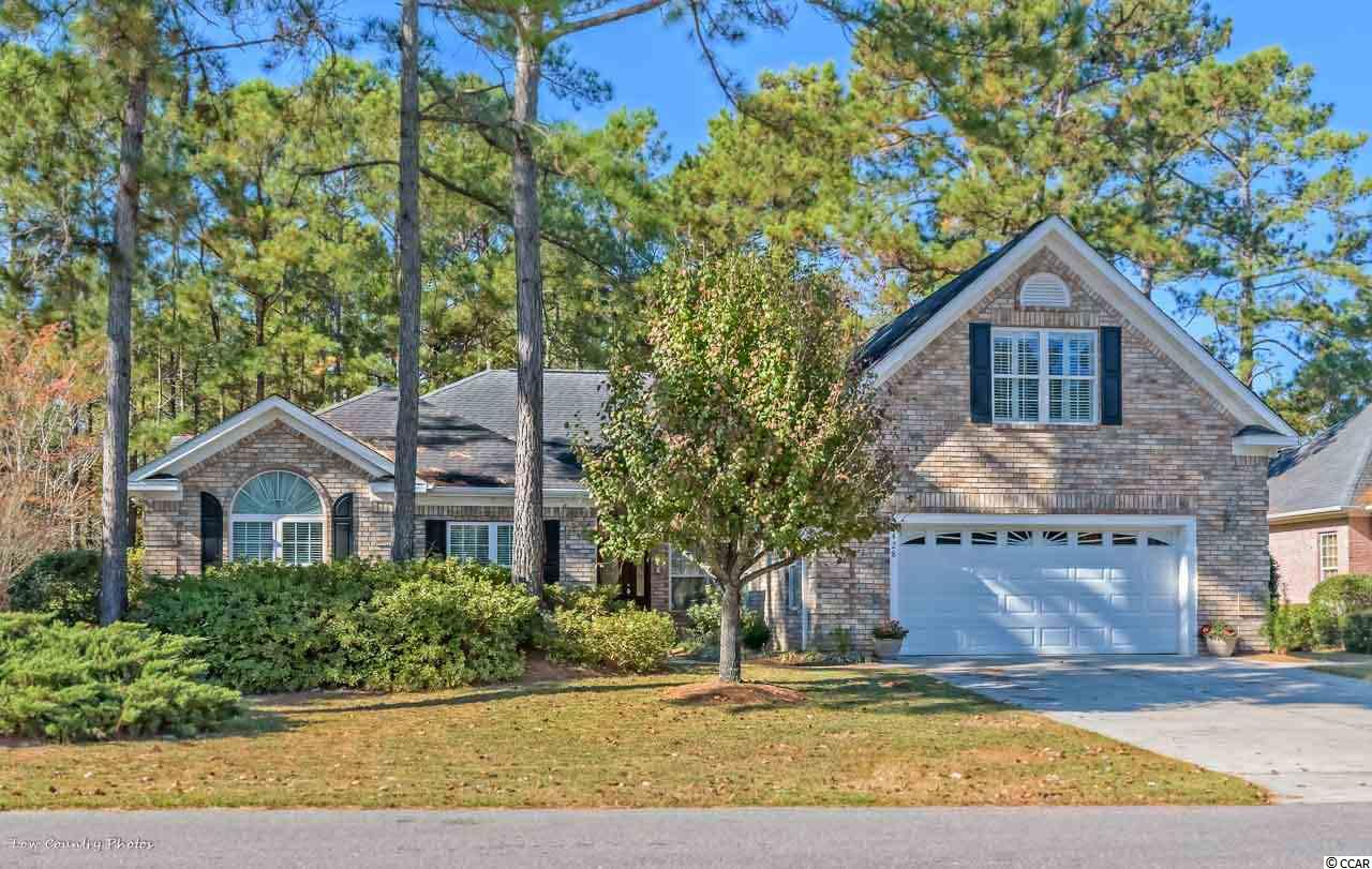 Detached MLS:1725126   1428 McMaster Dr Myrtle Beach SC