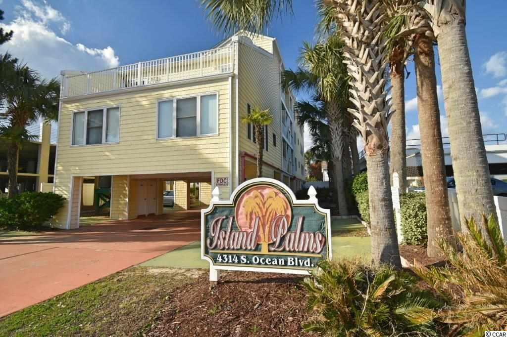 Condo MLS:1725149 Island Palms - Windy Hill  4314 S Ocean Blvd North Myrtle Beach SC