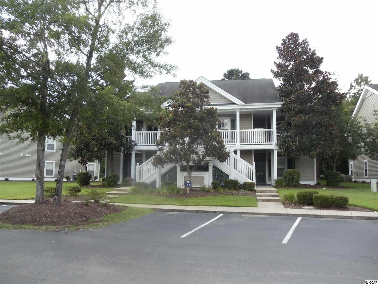 Condo MLS:1725153 True Blue 1  675 Blue Stem Drive Pawleys Island SC