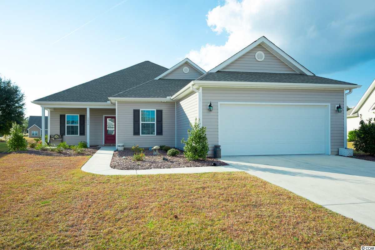 Detached MLS:1725154   1434 Half Penny Loop Conway SC