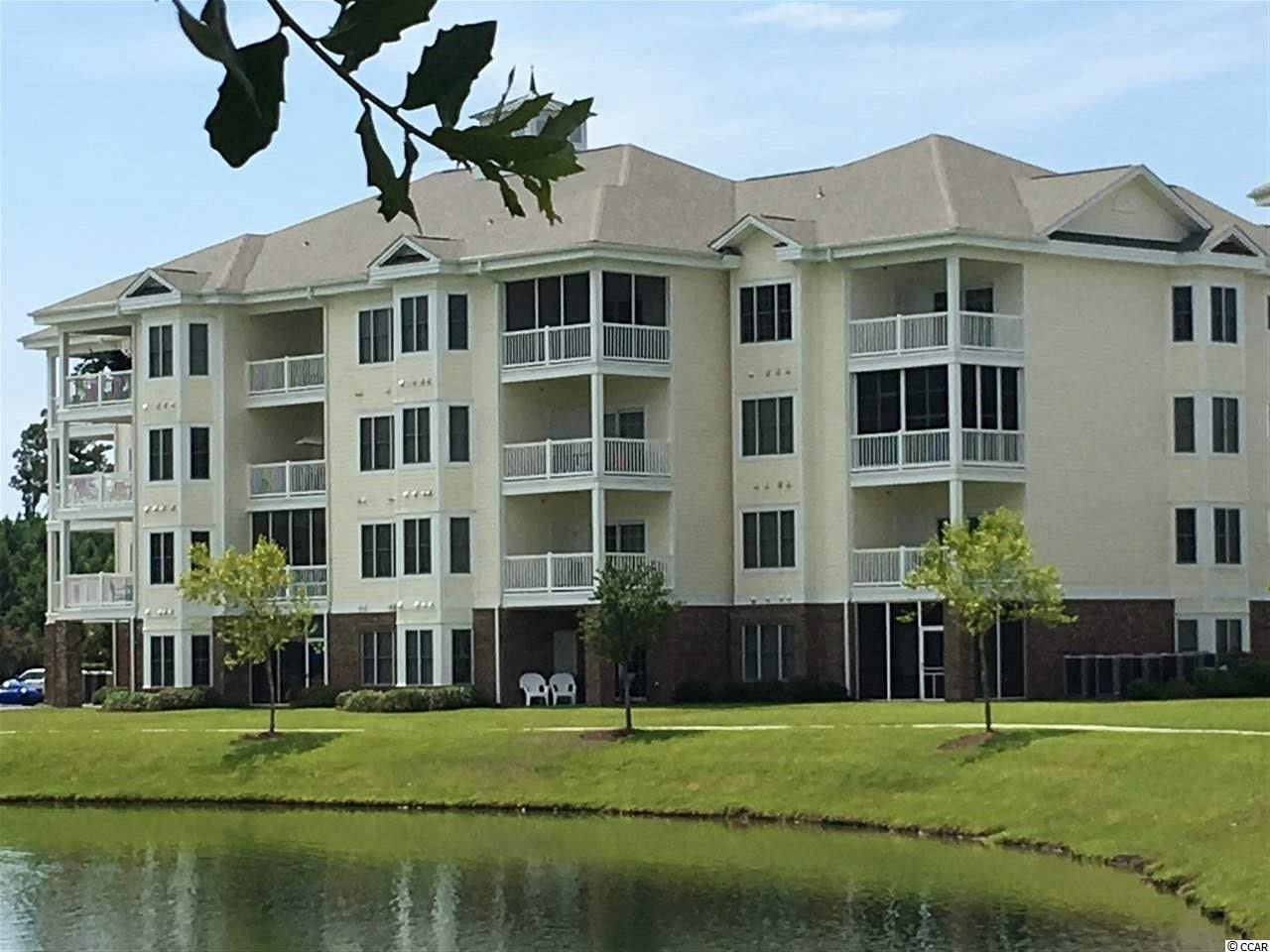 Condo MLS:1725165 Magnolia Pointe  4861 LUSTER LEAF CIRCLE 304 Myrtle Beach SC