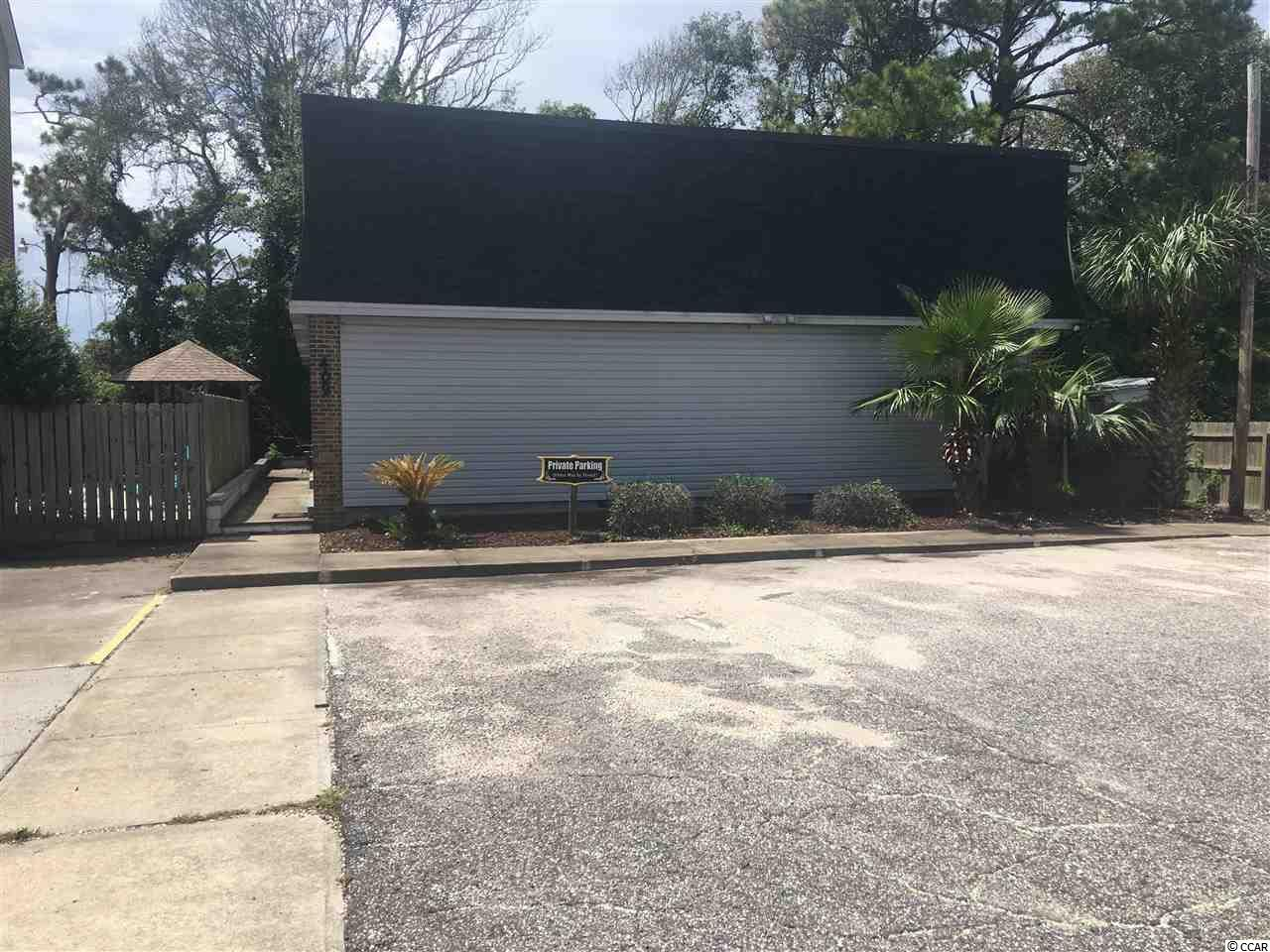 Townhouse MLS:1725182 Not Within a Project/Section Cod  409 S 28th Ave North Myrtle Beach SC