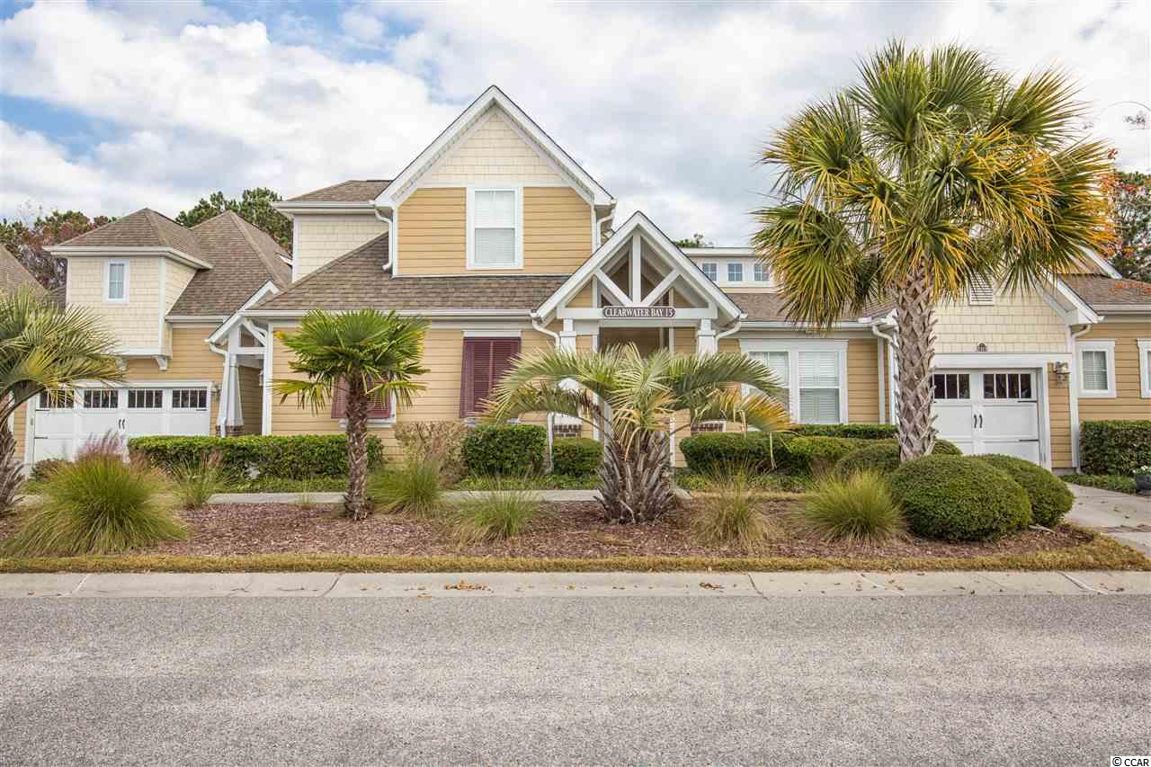 Condo MLS:1725189 Clearwater Bay - Barefoot Resort  6244 Catalina Dr. North Myrtle Beach SC