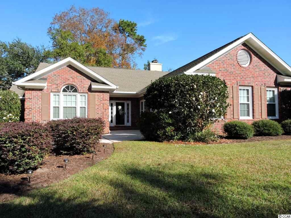 Single Family Home for Sale at 24 Balmoral Court 24 Balmoral Court Pawleys Island, South Carolina 29585 United States