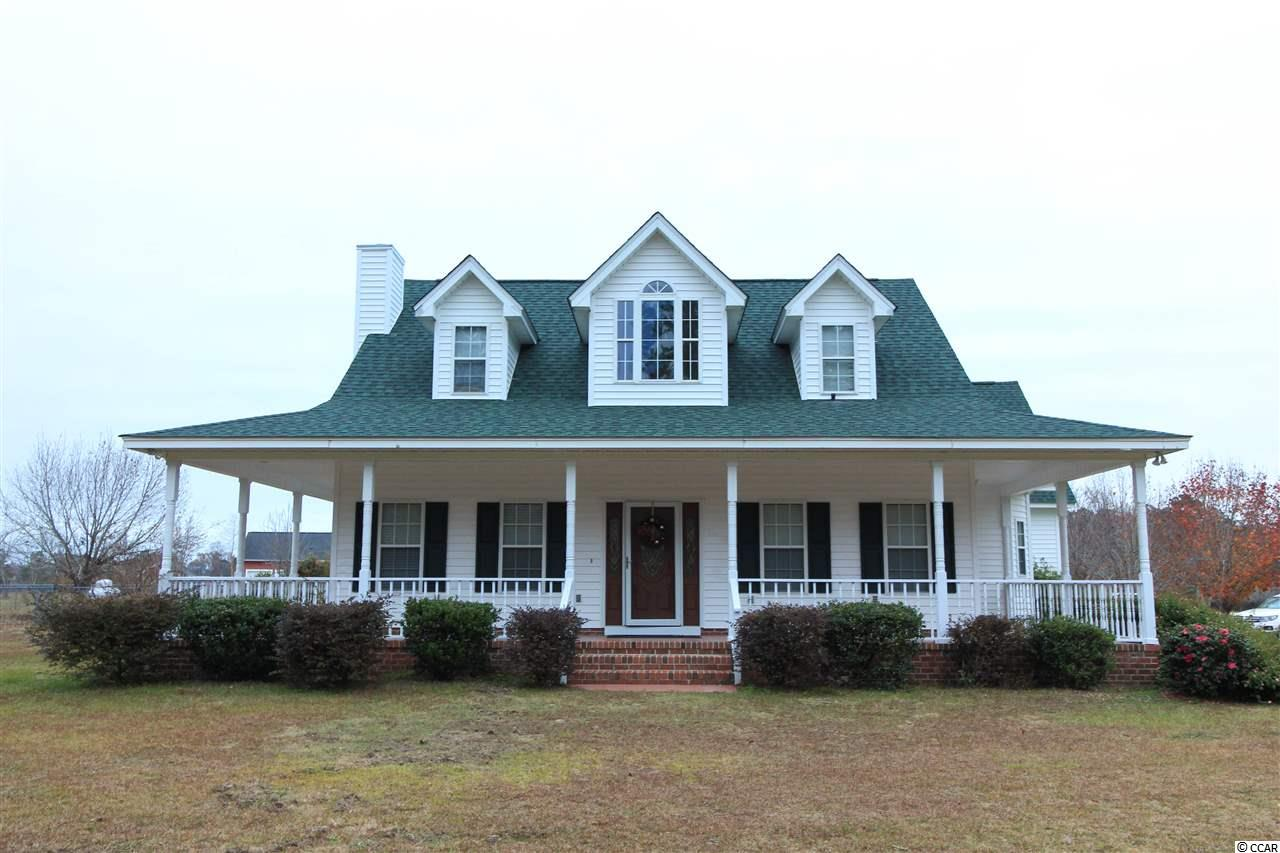 Detached MLS:1725225   6801 Pinehaven Ln. Conway SC